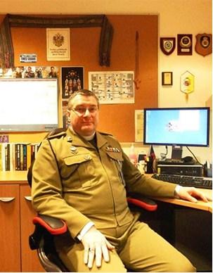 chief Commissioner